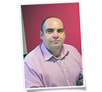 Fivenights Managing Director - Chris Gill